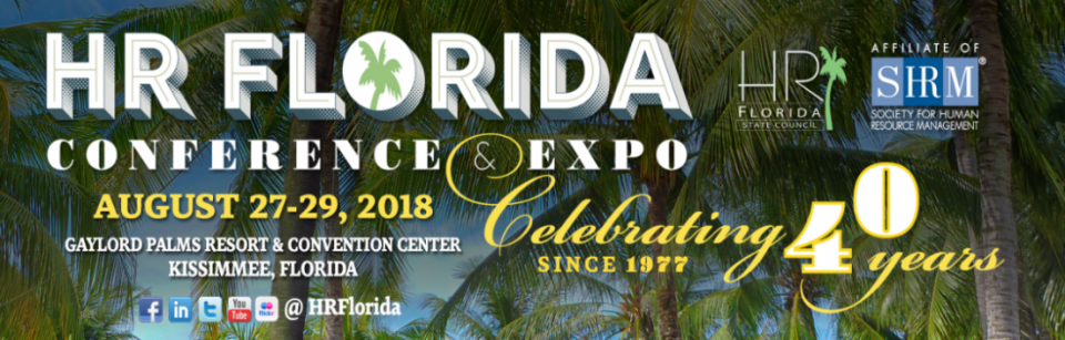 2018 HR Florida Conference & Expo